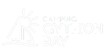 Camping Gythion Bay Greece